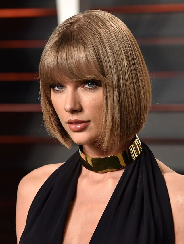 taylor swift's beachy waves at the iheartradio music awards