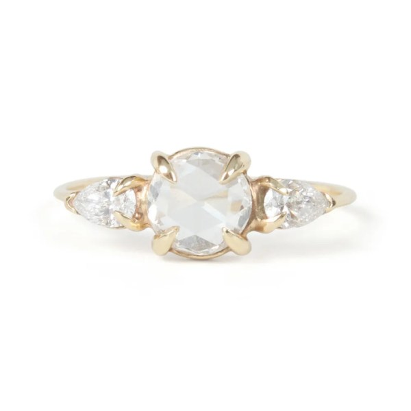 The Engagement Ring For You, Based on Your Astrological ...