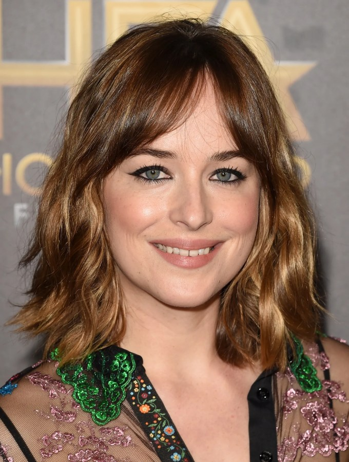 the best bangs for your face shape | glamour