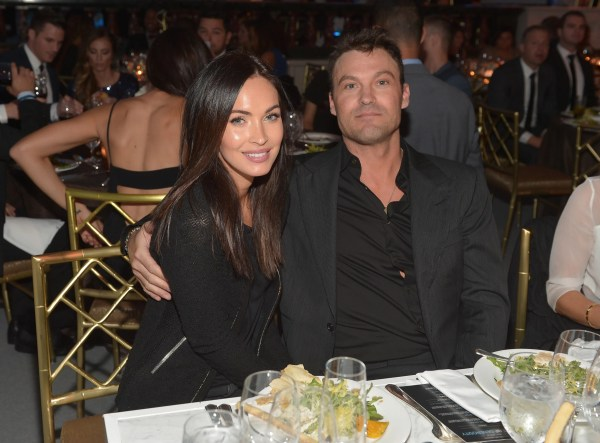Megan Fox Gives Birth to Her Third Child, Journey River ...