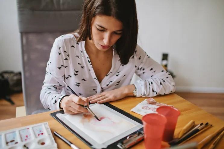 Resultado de imagen para Work on your side hustle