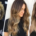 39 Balayage Hair Ideas For Brown Hair Blonde Hair More Glamour