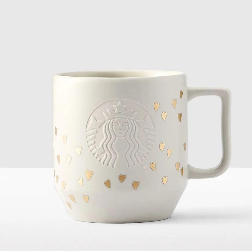 Valentine Starbucks Tumbler Valentine Gift Ideas