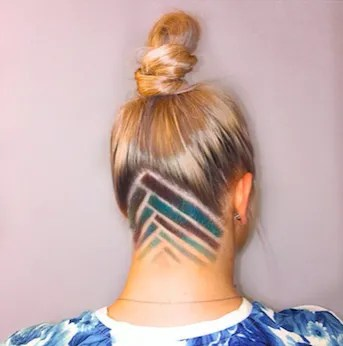 30 Hideable Undercut Hairstyles For Women Youll Want To