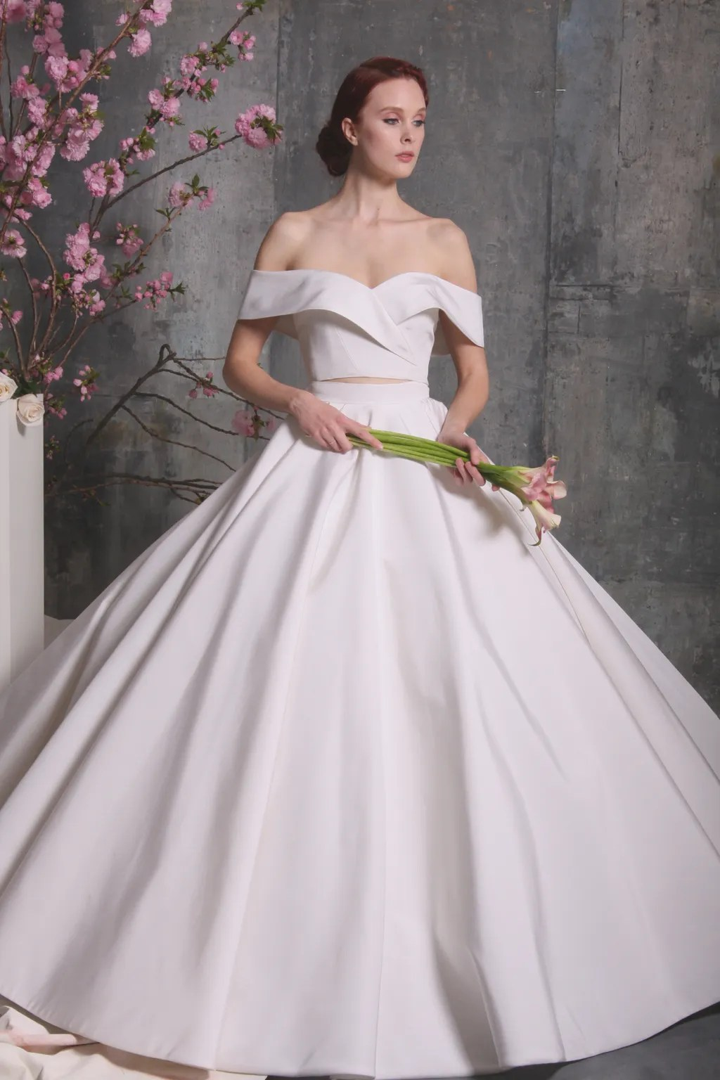 Brand New Wedding Dresses That Will Be All Over Pinterest