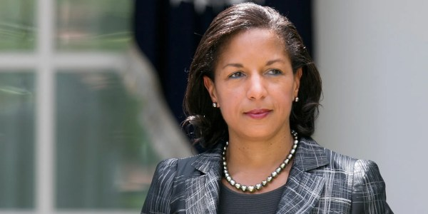 Susan Rice, the Former National Security Adviser, Has Some ...
