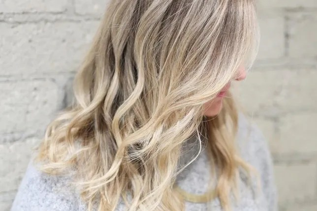 4 D Hair Color Is The Secret To Highlights That Look
