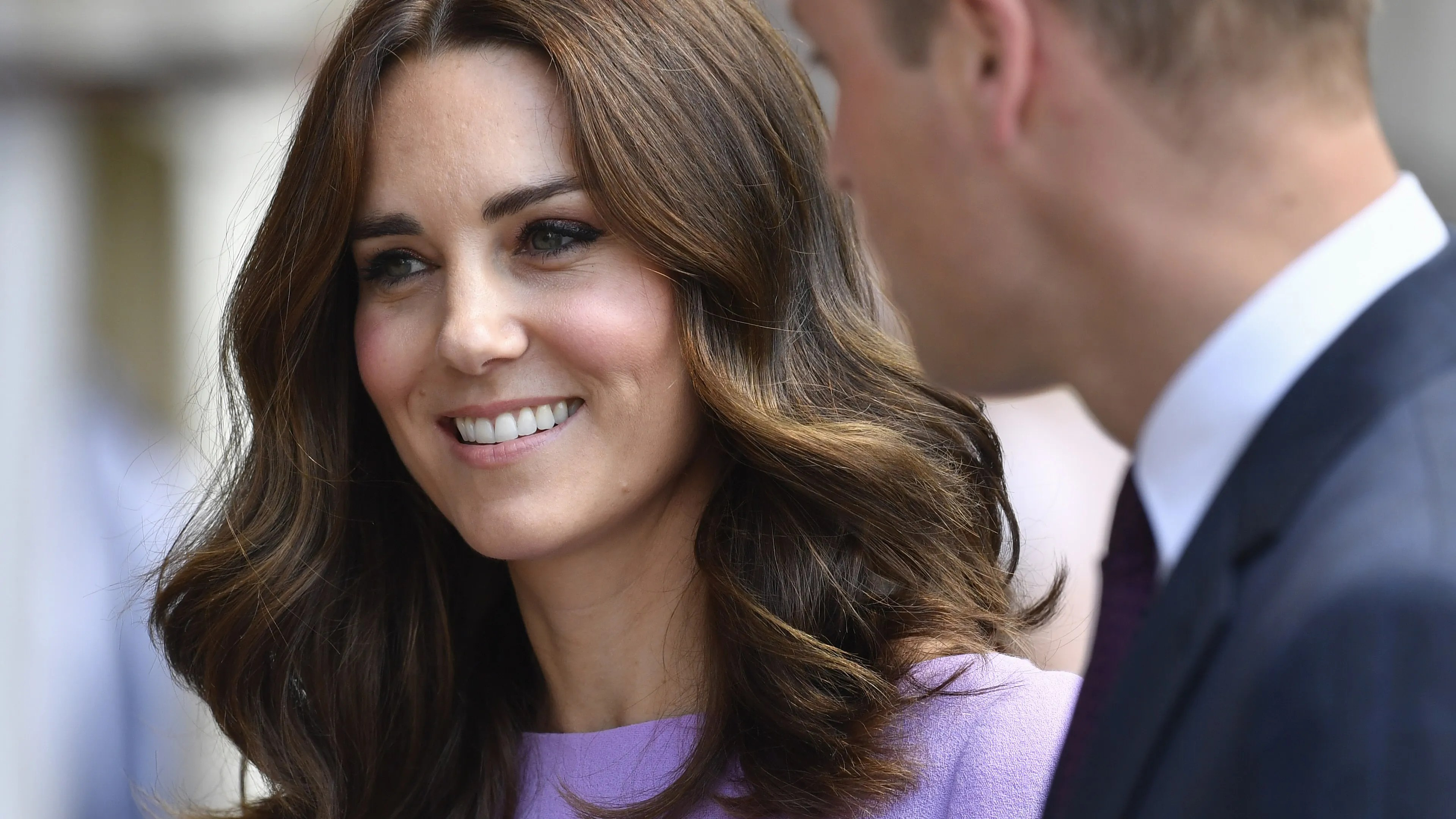 This Kate Middleton Hair Conspiracy Actually Checks Out