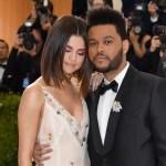 The Weeknd Deletes Photos Of Selena Gomez On His Instagram