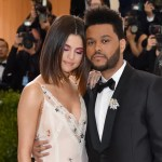 The Weeknd Deletes Photos Of Selena Gomez On His Instagram