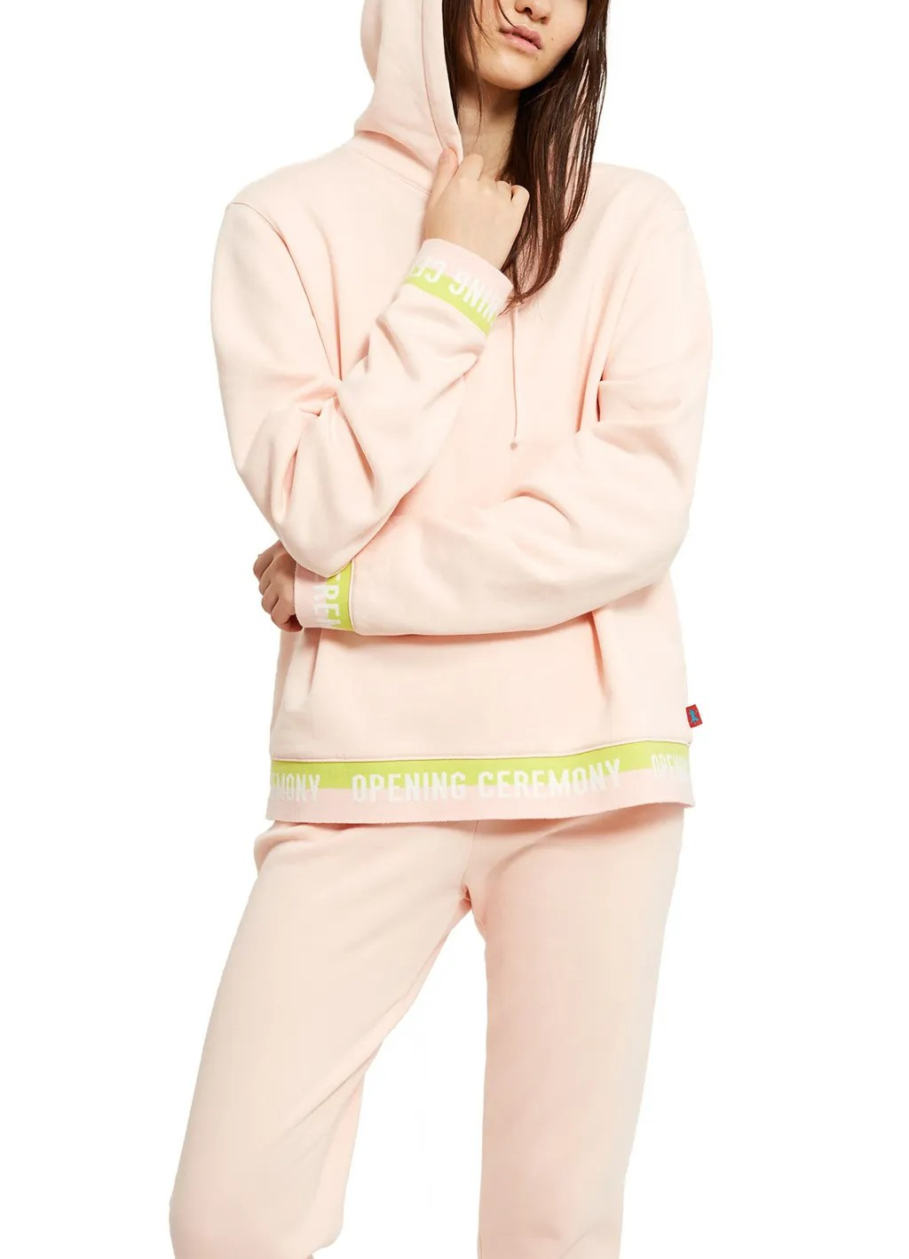 Spring 2018 Wardrobe Essentials: Oversize Hoodie