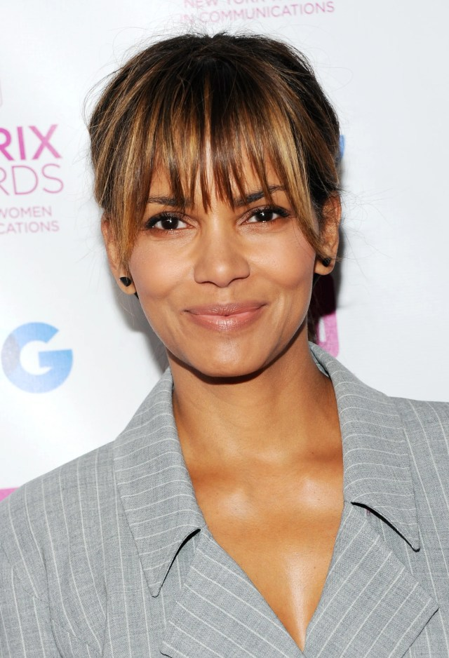 halle berry on the 'catwoman' failure: 'i got a shit load of