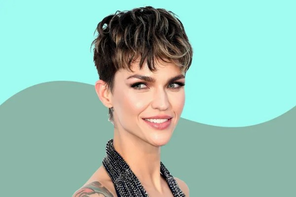 Ruby Rose Takes Glamour's 'Big Questions' Survey | Glamour