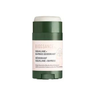Biossance Deodorant