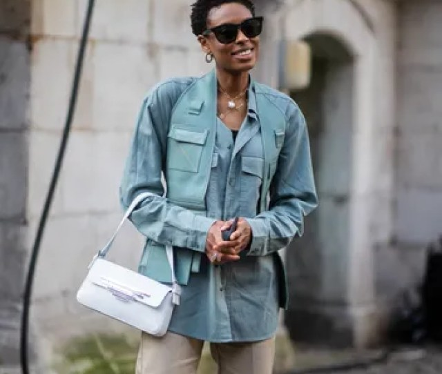 The Best Outfit Ideas To Come Out Of London Fashion Week