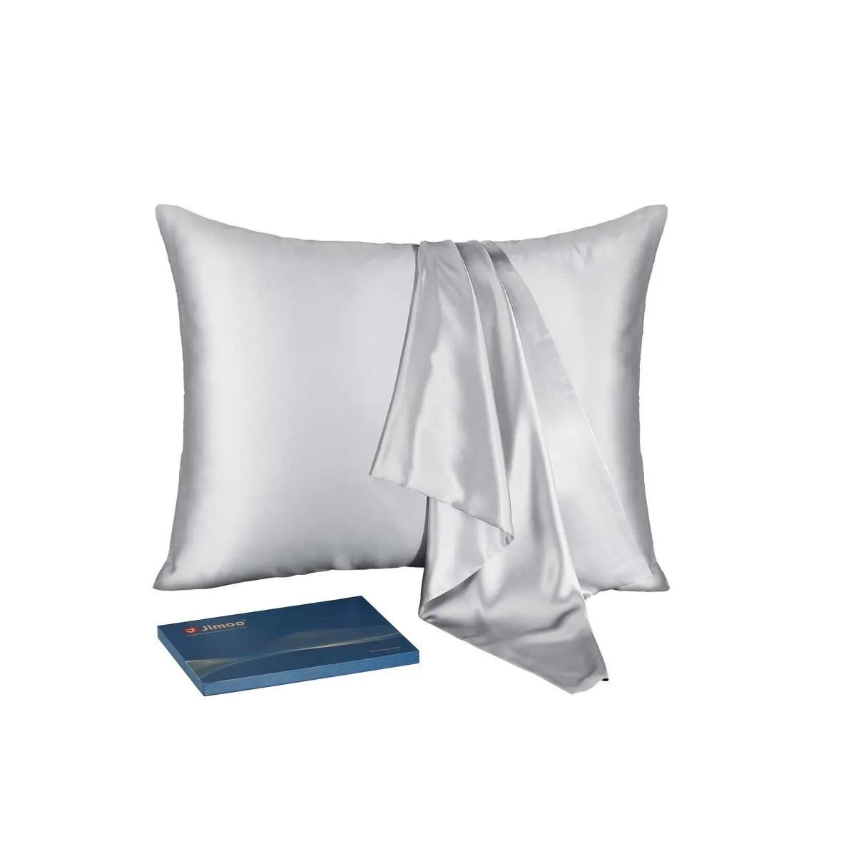 14 best silk pillowcases for smoother
