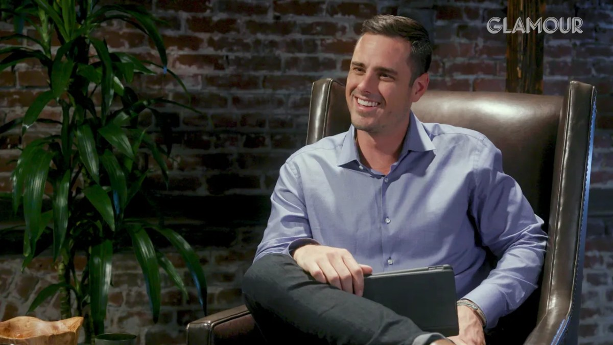 In the Facebook Watch series, Ben Higgins catches up with former reality stars to dish about what life is like after returning to the real