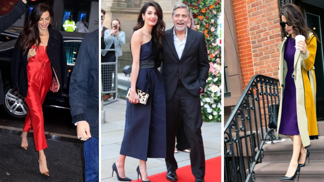 5 rules + 13 looks that will get you on the best-dressed list in