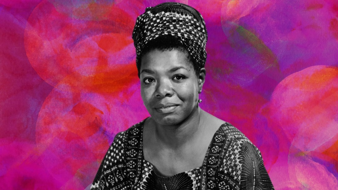 Over 20,000 People Want to Rename the High School Maya Angelou ...