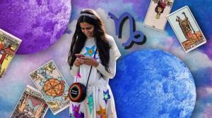 Capricorn Tarot Horoscopes: January 2021