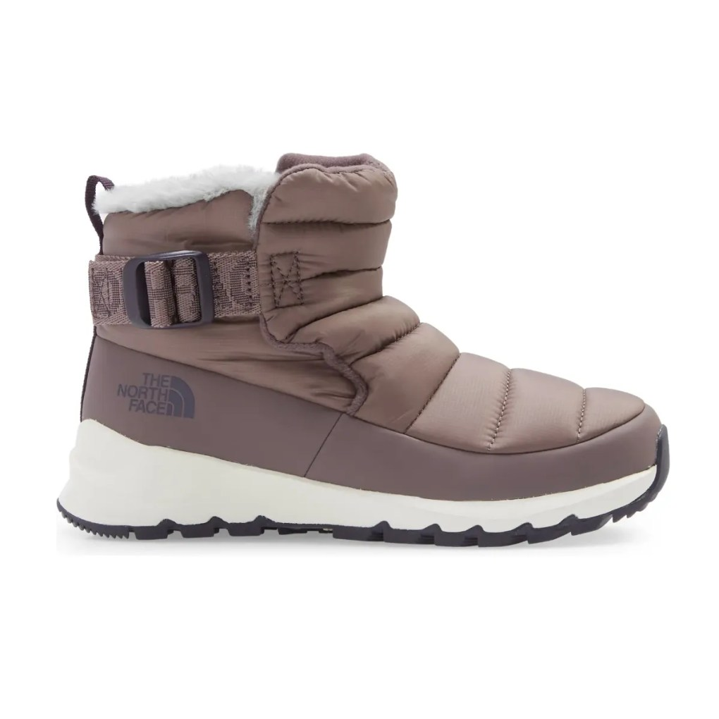Taupe The North Face Thermoball Boots
