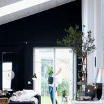 Raum Mit Dachschrage Einrichten Tipps Ideen Glamour