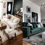 Moderne Einrichtung Coole Tipps Furs Wohnzimmer Co Glamour