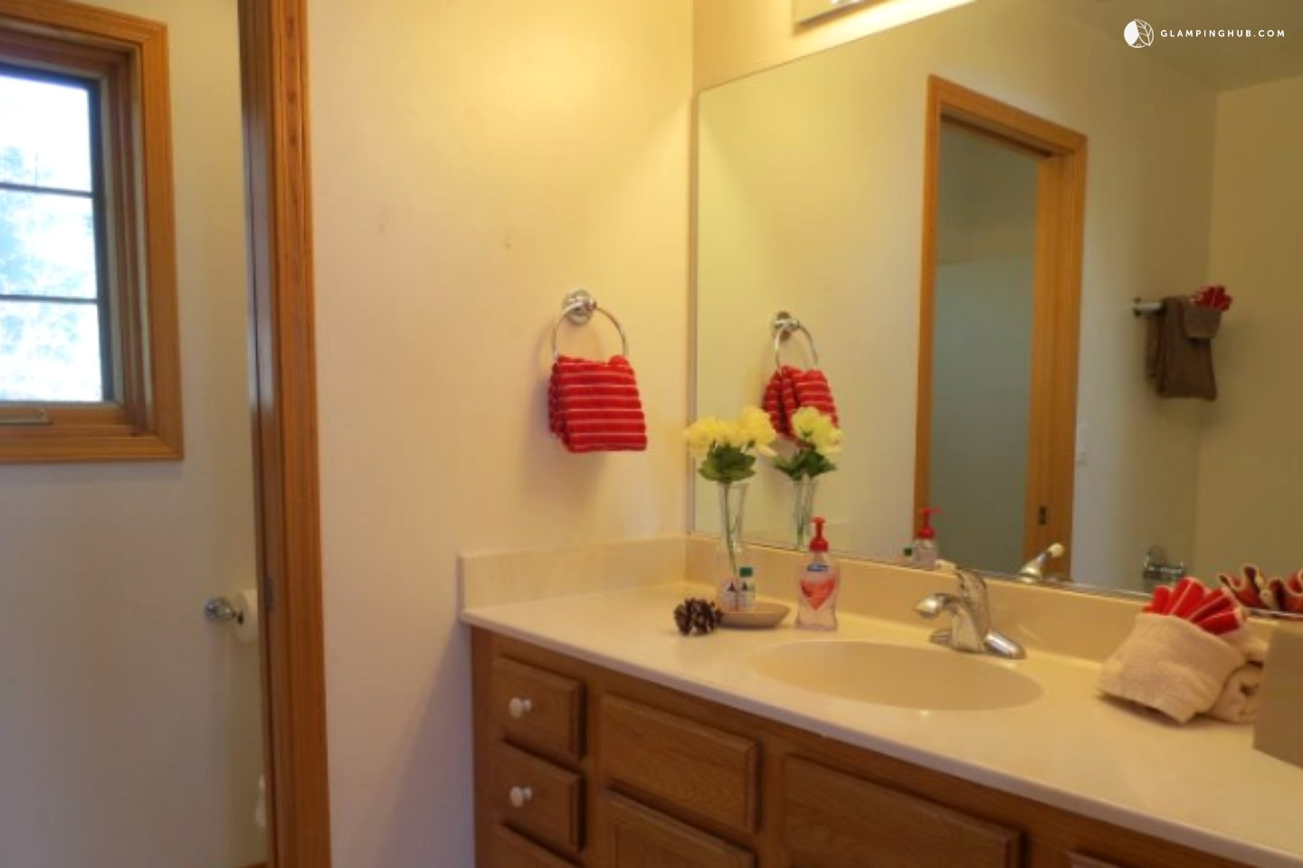 perfect flagstaff with furniture in on awesome ideas design wallpaper cabins cabin home rentals nice
