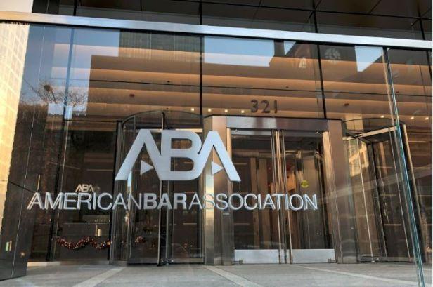 American Bar Association Office Photos | Glassdoor