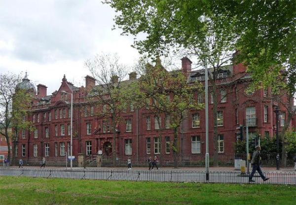 St Mary's Hospital, Oxford Ro... - Imperial College ...