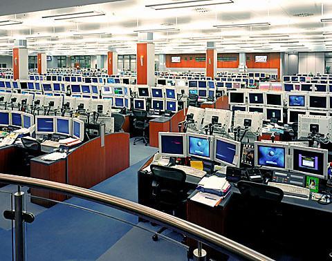 Office... - Goldman Sachs Office Photo | Glassdoor