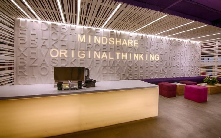 Welcome At Our Sydney Office Mindshare Office Photo