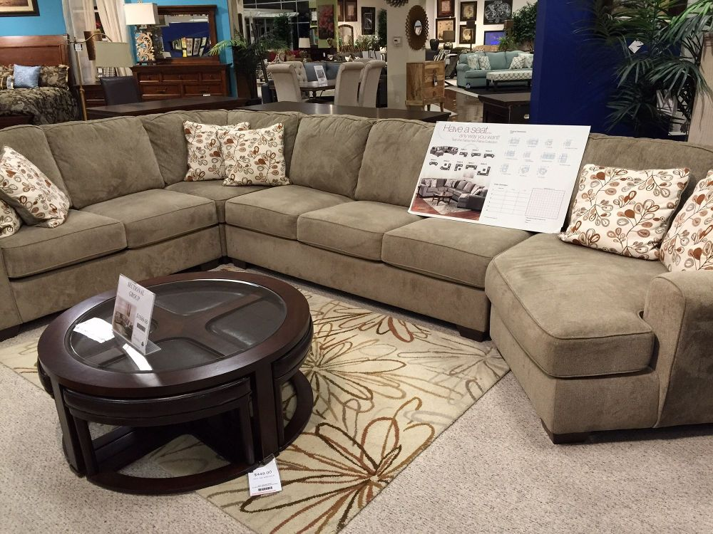 ashley furniture homestore office photo