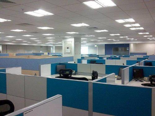 Mepz Sdb1 2 Flr Cognizant Technology Solutions Office