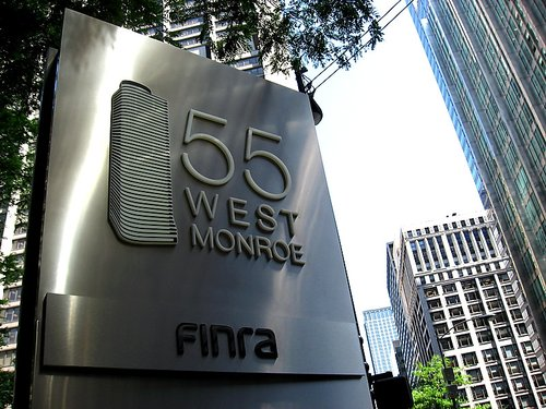 FINRA is considering new rules to shine light on dark trading after the largest U.S. dark pool operator stopped sharing data on its trades.