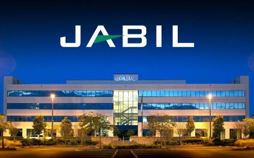 Jabil careers