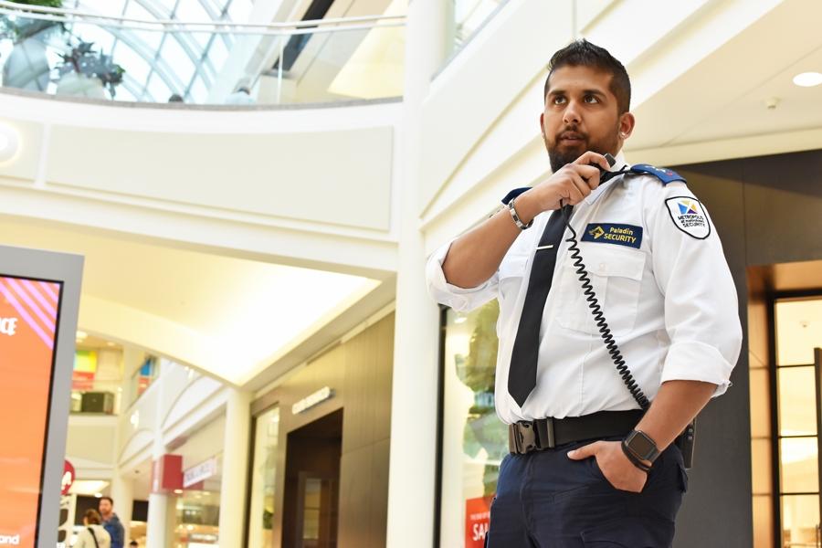 Mobile Security Guard Jobs Calgary