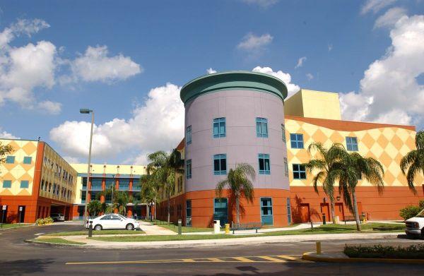 Miami Children's Hospital... - Miami Children's Health ...