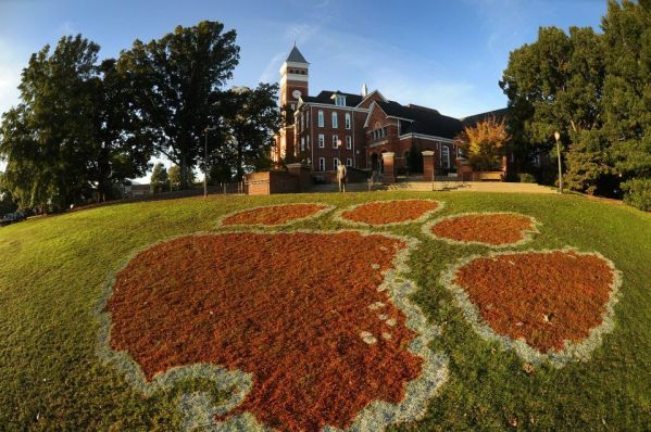 5 Reasons Why I Chose To Go To Clemson