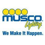 working at musco sports lighting