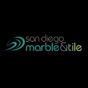 working at san diego marble and tile