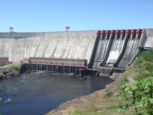 5 most powerful hydroelectric dams in the world