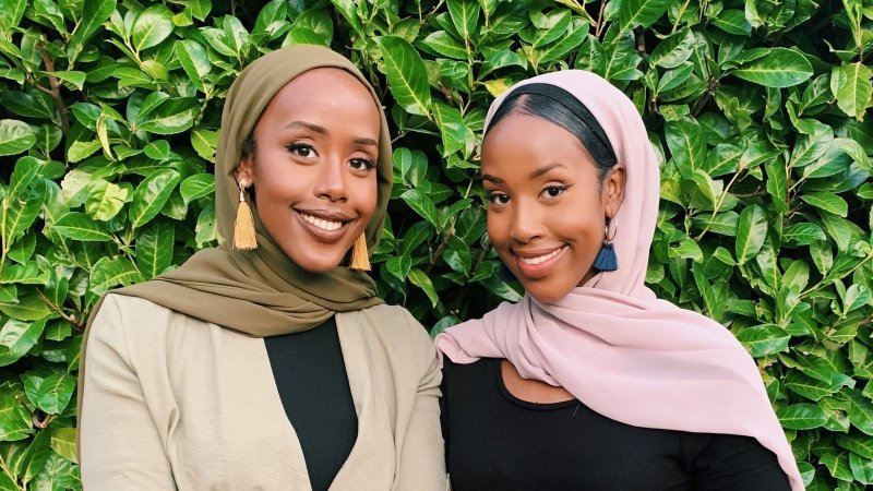 These Sisters Launched a Podcast to Amplify Refugees' Voices