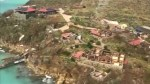 U.S. and British Virgin Islands ravaged by Hurricane Irma