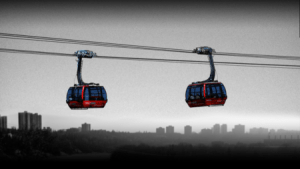 City of Edmonton committee doesn't back gondola project