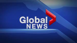 Global News at 5 Edmonton: Aug. 6
