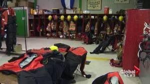 Saint-Lambert fire station closes