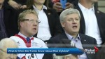 What and when did Tories know about Rick Dykstra?