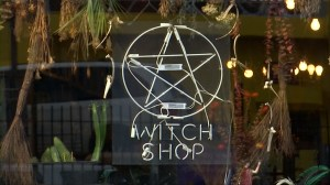 New York witch discusses reason to hex Brett Kavanaugh