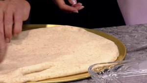Saturday Chef: Making pizza dough
